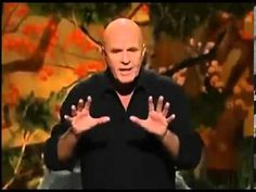 ▶ Your Thoughts Are Creating Your Reality Dr Wayne Dyer Law of Attraction) - YouTube