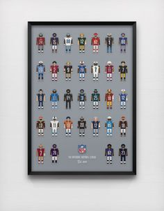 I Love The PBteen Store It NFL Bedroom On Pbteen.com I Especially Love The  NFL Wall Mural!! SO COOL!! | Kids Room | Pinterest | Wall Murals, Bedrooms  And ...
