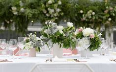 Tori Allen Events | Event design, styling and floristry