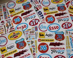 Mixed Racing Sticker Decals,MX_MTX_Racer,Mcross 60 stickers