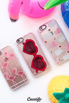 Click through to see more iPhone 6 protective phone case designs from our 2016 summer collection >>> https://www.casetify.com/collections/summer#/ #animal   @casetify