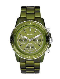 d15f3f5a7075 Love this Fossil Watch Beautiful Watches