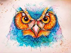 'Owl' by Mike of Creative Mints