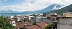 Découvrir le Guatemala par région (Detour Local) -> L'incontournable village de San Pedro la Laguna www.detourlocal.com/que-faire-guatemala/