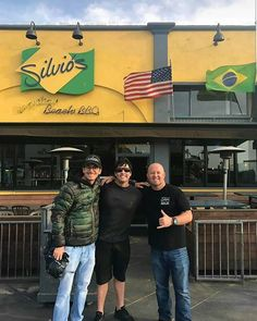 Silvio's Brazilian BBQ has been grilling up some of best steak, tri tip, and world famous BBQ chicken in Hermosa Beach, CA Brazilian Bbq, Tri Tip, Hermosa Beach, Best Steak, Bbq Chicken, Leo, Grilling, Friends, Amigos