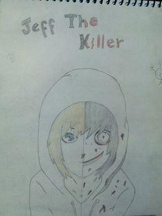 Jeff the killer ~ Creepy by ushiokazaki.deviantart.com on @DeviantArt