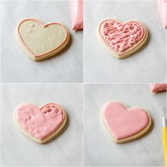 The best royal icing recipe for decorating cookies