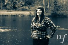 Whatcom Falls Photo Shoot
