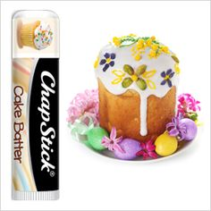 Cake Batter chapstick