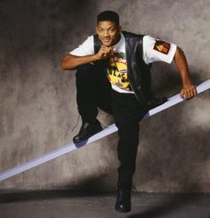 It's been a long time since #WillSmith called himself the #FreshPrince. But that hasn't stopped fans from keeping his old name alive after all these years.   #FreshPrinceofBelair #TV #TVNews #1990s #90s #90sTV #1990sTelevision #entertainment #entertainmentnews #celebrities #celebrity #celebritynews #celebrityinterviews