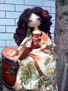 doll gypsy