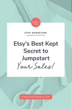 Ready to get your Etsy sales back on track? Just because sales have slowed down (or haven't started at all!), it doesn't mean that you have to take it lying down! Learn the BEST thing you can do to your Etsy shop to give your store an instant sales boo Business Planning, Business Tips, Online Business, Serious Business, Business Essentials, Business Class, Craft Business, Creative Business, Ads Creative