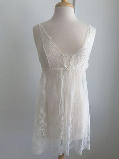 Hanky Panky nightgown
