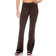5d612fe1bc56 Xersion™ Essential Bootcut Pants - Tall - JCPenney