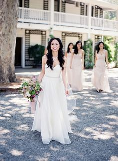 http://www.stylemepretty.com/2016/12/01/jewel-tone-garden-wedding/ Photography: Jose Villa - http://josevilla.com/