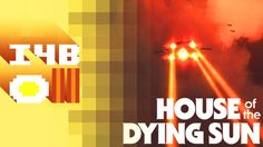 Indie for Breakfast - House of the Dying Sun -  #akamikeb #gamereview #indieforbreakfast  #i4b    #Videogame