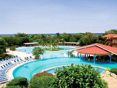 Memories Holguin - 1st Child travels free ( ages 2-12), 2nd child pays a special rate