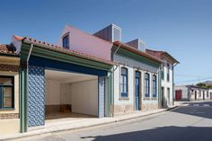 Gallery of House in Ovar / Nelson Resende - 7