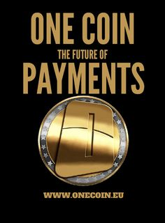 """We don't want to be in the Top 3 Crypto Currency Anymore. We are now aiming for Number 1. That means we need the biggest market capitalization, usability and highest number of users, and I believe we are already already at the top when it comes to users"". Do not keeping procrastinating, u will miss out on a huge investment opportunity. OneCoin.eu OneSavvyBusiness.com MyMission2Millions@gmail.com #onecoin #cryptocurrency #bitcoin #cryptocurrencynews #blockchain"
