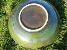 Garden Pots, Ceramics, Hall Pottery, Clay Pots