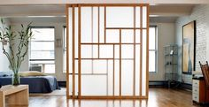 4 Irresistible Tips: Room Divider Wall Privacy Screens room divider design window frames.Room Divider On Wheels Storage foldable room divider design. Small Room Divider, Room Divider Shelves, Bamboo Room Divider, Glass Room Divider, Living Room Divider, Room Divider Walls, Diy Room Divider, Divider Cabinet, Fabric Room Dividers