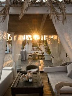 Luxury Private Beach Club in Puglia - IAT partner Masseria Torre Coccaro