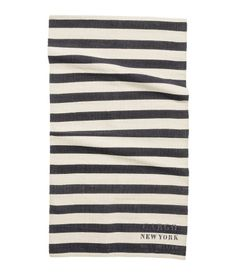 cheapy cheap striped cotton rug from H&M (if the space calls for a smaller rug than those from ikea)