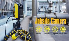 brinno Time Lapse Camera, Instant Video, Construction, Products, Building, Beauty Products