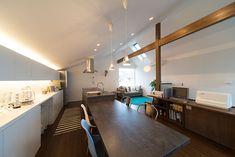 CASE 264 | マッシュルームハウス(神戸市垂水区) |ローコスト・低価格住宅 | 注文住宅なら建築設計事務所 フリーダムアーキテクツデザイン