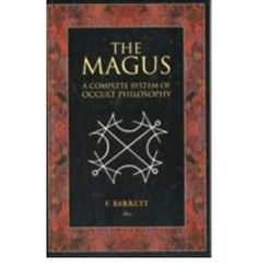 This long-renowned and often-referenced classic contains the ancient and modern practice of the Cabalistic art. Includes information on the occult properties of metals, herbs and stones, good and evil spirits, the nature, creation and fall of man, and the magical power inherent in the Soul. A classic reference!