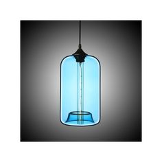 Modern style,Transparent,Glass material,Pendant Light
