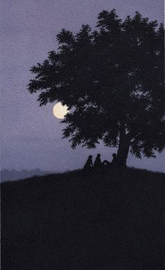 Quint Buchholz — On the Hill, 1994 (490x800)