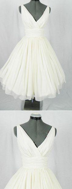 vintage homecoming dress,short homecoming dress,white homecoming dress,2017 homecoming dress