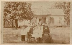 #craft family 1901