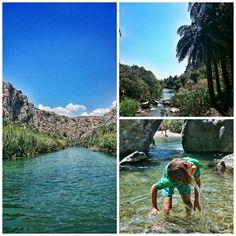 Wir haben einen richtig tollen Familienurlaub auf Kreta verbracht. Vielleicht ist ja mein Reisebericht eine Anregung für Euch, diese Insel ist der Traum!