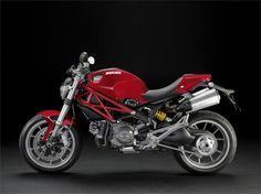 Ducati Monster 1100 (2009) - 2ri.de