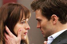 'Fifty Shades Darker':  Jamie Dornan Worries Dakota Johnson Sex Scenes Give Amelia Warren Post-Partum Depression - http://www.movienewsguide.com/fifty-shades-darker-jamie-dornan-dakota-johnson-sex-scenes/231519