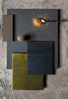 """""""Chi progetta sa di aver raggiunto la perfezione non quando non è più nulla da aggiungere ma quando non gli resta più niente da togliere."""" - A. de Saint-Exupery #mood #material #texture #materialmood #interiordesign #design #architecture"""