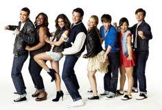 Rachel Berry & Finn Hudson & Kurt Hummel & Artie Abrams & Mercedes Jones & Tina Cohen-Chang & Noah 'Puck' Puckerman