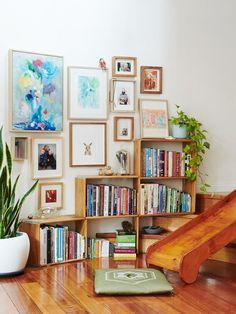 Ineke Hutter and Family — The Design Files | Australia's most popular design blog.