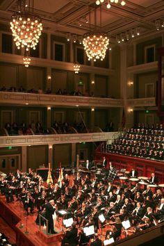 I Hear A #Tennessee Symphony - TripTales  #tnvacation