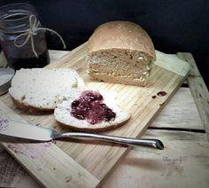 Ψωμί τοστ