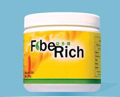 """FibeRich è un prodotto senza concorrenti perché contiene la formula """"PCD"""":  """"P"""" sta per probiotici, che favoriscono il ripristino della flora intestinale """"C"""" sta per vitamina C, che favorisce l'assorbimento del ferro e di altri minerali """"D"""" sta per digestione. Le fibre infatti stimolano la digestione ed aiutano ad eliminare le tossine"""