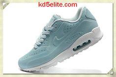 Nike Air Max 90 Womens Tiffany Blue White AN90106