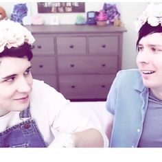 I'm sorry but Dan. Freakin look at Dan. Just look at him and take in that stare and the meaning behind it