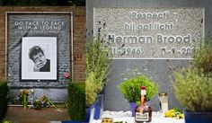 GRAF  HERMAN BROOD