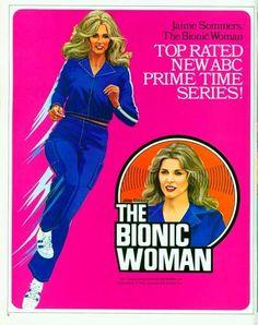 bionic woman house - Google Search