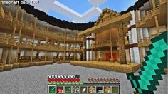 Blogger Andrew Miller explores ways to bring game-based learning to the classroom using Minecraft.