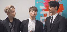 160414 #SHINee Exclusive Interview with Kimchi Radio #Minho #Taemin #2min