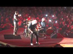 """""""Queen + Adam Lambert""""""""Nottingham Capital FM Arena""""""""24/01/2015""""""""Full Con..."""